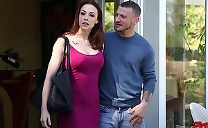 Chanel Preston Goes From Romantic To In the seventh heaven