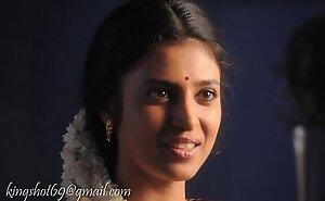 Kasthuri Aunty most assuredly sexy