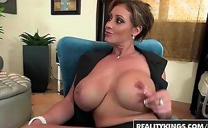 RealityKings - Big Tits Boss - (Eva Notty, Mi) - Ms Notty