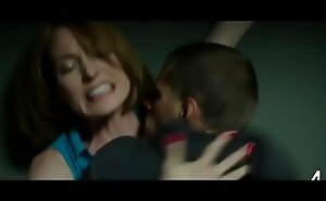 Alicia Witt Having Sexual connection From Backtrack from in Kingdom