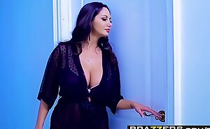 Hot and mean - what polish off u think you're doing chapter starring adriana chechik & ava addams