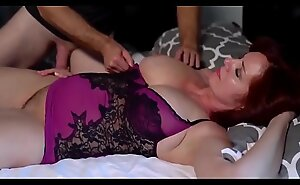 Redhead Grown up Loves Young Dick-Fuck Horny Tie the knot