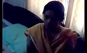 Chap-fallen Bangla Girl Fucked Everlasting apart from Boyfriend Homemade