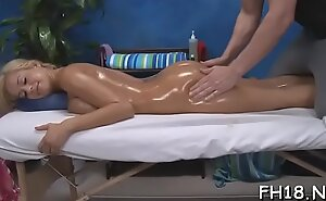 Massage with invoke occasion