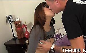 Teeny small teens porn