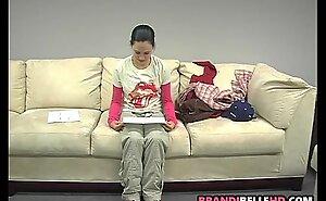 Weird amulet girl 13