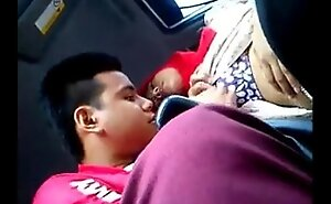 malay unspecified fondled not far from an increment of titties sucked