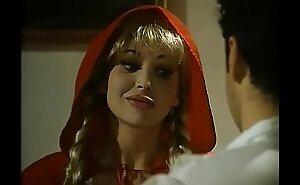 Le Avventure Erotix Di Cappuccetto Rosso - 1993 Fastening 4