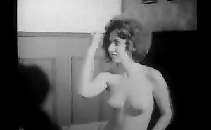 All Column Are Bad (1969) - Trailer