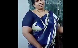 Ananthi Heavy Aunty