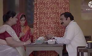 Desi scene