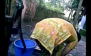 BANGLADESHI Regional GIRL Unsoiled