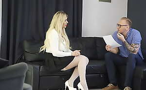 Casting be expeditious for Secretary turns to Hardcore Enjoyment from