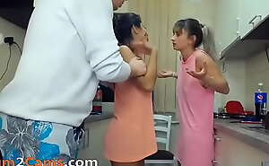 husband swindler with step sister be worthwhile for spliced