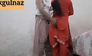 Desi Indian Bhabhi Hard Screwed by dewar