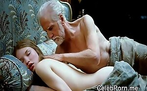 Emily browning unexceptionally denuded almost an increment of underclothes scenes