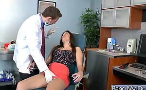 Hardcore Sex Adventures With Water down Increased by Horny Patient (nathalie monroe) video-19