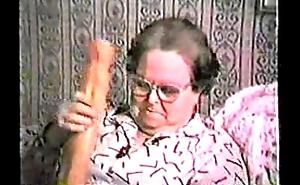 Gisele 74 ans Grosse Salope Avec Lady Gode
